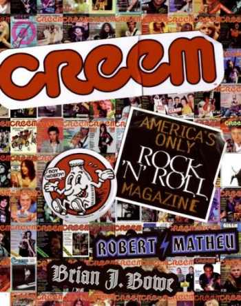 9780061374562-0061374563-CREEM: America's Only Rock 'N' Roll Magazine