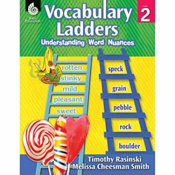 9781425813017-1425813011-Vocabulary Ladders