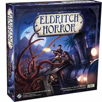 9781616617660-1616617667-Eldritch Horror