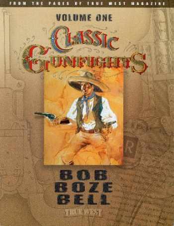 9781887576086-1887576088-Classic Gunfights