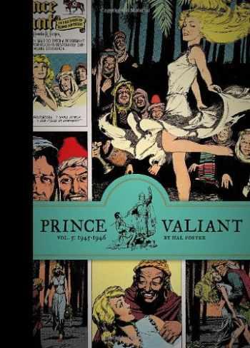 9781606994849-1606994840-Prince Valiant, Vol. 5: 1945-1946