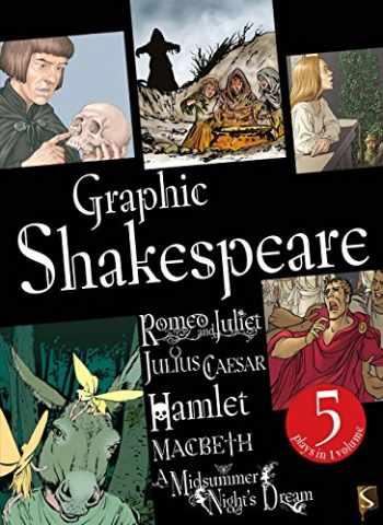 9781910706077-1910706078-Graphic Shakespeare