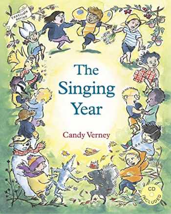9781903458396-1903458390-The Singing Year, The (Festivals and The Seasons)