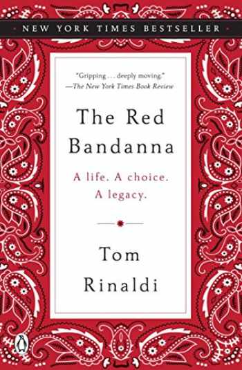 9780143130079-0143130072-The Red Bandanna: A Life. A Choice. A Legacy.