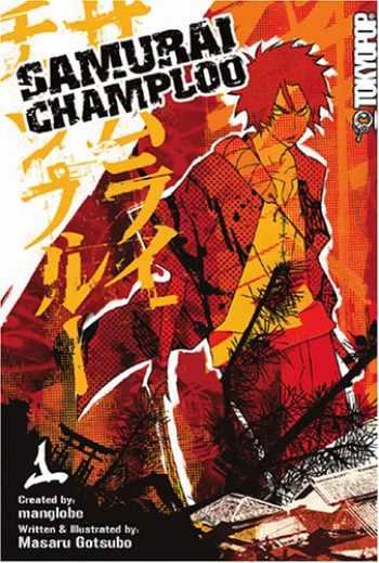 9781591822820-1591822823-Samurai Champloo, Vol. 1