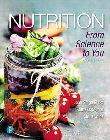 9780134735719-0134735714-Nutrition: From Science to You Plus Mastering Nutrition with MyDietAnalysis with Pearson eText -- Access Card Package (4th Edition) (What's New in Health & Nutrition)