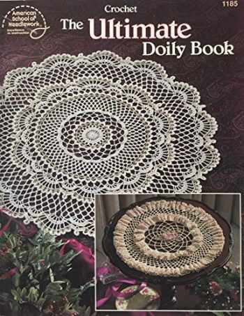 9780881955972-0881955973-The Ultimate Doily Book