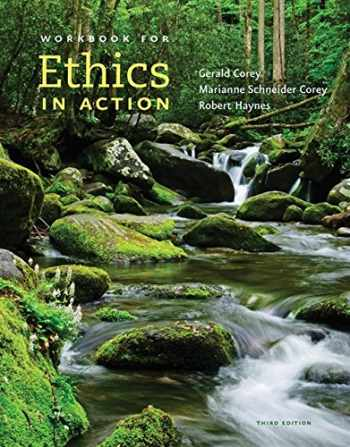 9781285850337-1285850335-Ethics in Action (Workbook With DVD and CourseMate, 1 term (6 months) Printed Access Card)