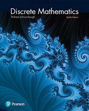 9780321964687-0321964683-Discrete Mathematics (8th Edition)
