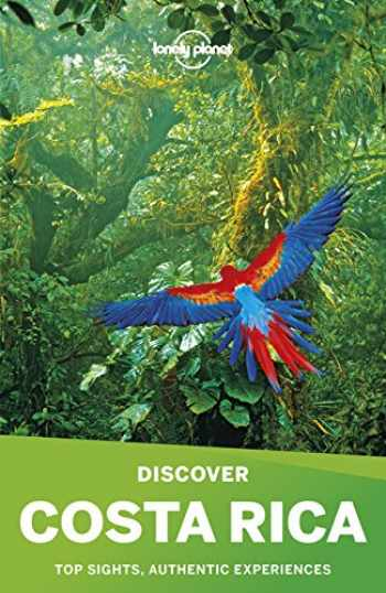 9781786576347-1786576341-Lonely Planet Discover Costa Rica (Discover Country)