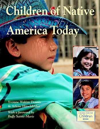 9781570919657-1570919658-Children of Native America Today