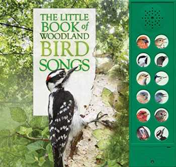 9780228100317-0228100313-The Little Book of Woodland Bird Songs