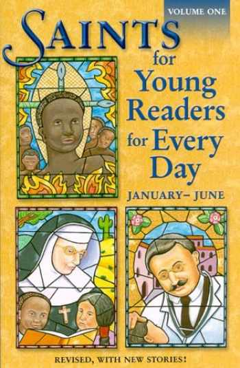 9780819870810-0819870811-Saints for Young Readers for Every Day: January - June