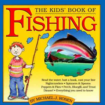 9780894808661-0894808664-The Kids' Book of Fishing