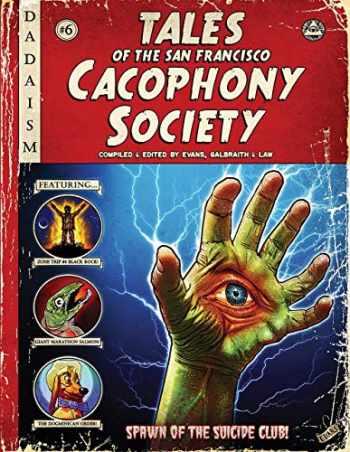9780867198775-086719877X-Tales of the San Francisco Cacophony Society