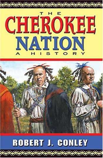 9780826332349-082633234X-The Cherokee Nation: A History
