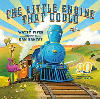 9780593094396-0593094395-The Little Engine That Could: 90th Anniversary Edition