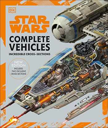 9780744020571-0744020573-Star Wars Complete Vehicles New Edition