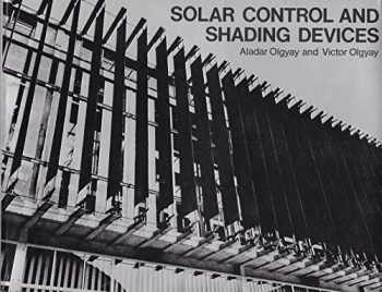 9780691023588-0691023581-Solar Control and Shading Devices