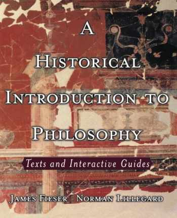 9780195139846-0195139844-A Historical Introduction to Philosophy: Texts and Interactive Guides