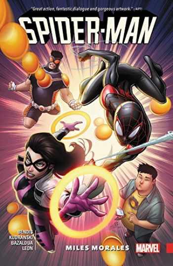 9781302905972-130290597X-Spider-Man: Miles Morales Vol. 3