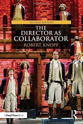 9781138101418-1138101419-The Director as Collaborator