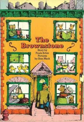 9781616894283-1616894288-The Brownstone