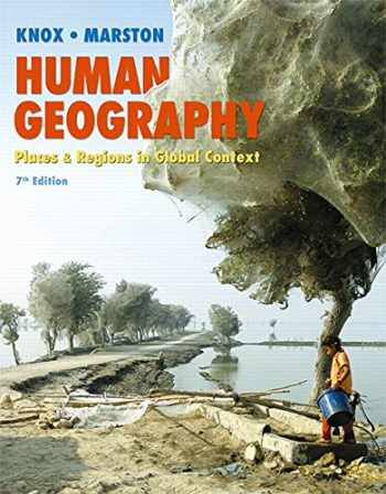9780321984234-0321984234-Human Geography: Places and Regions in Global Context Plus Mastering Geography with eText -- Access Card Package (7th Edition)