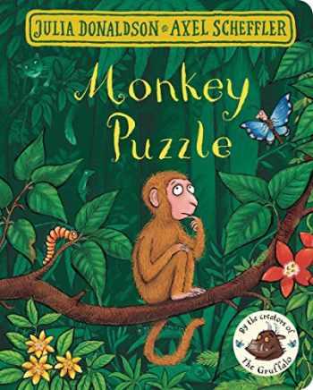 9781509830411-1509830413-Monkey Puzzle