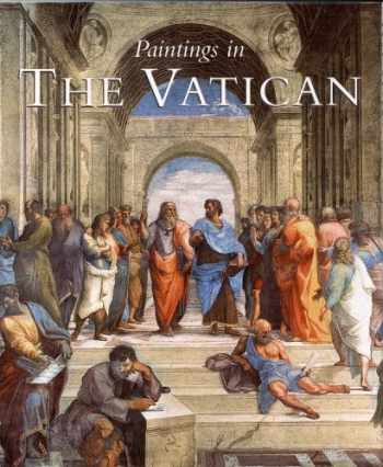 9780821223161-082122316X-Paintings in the Vatican