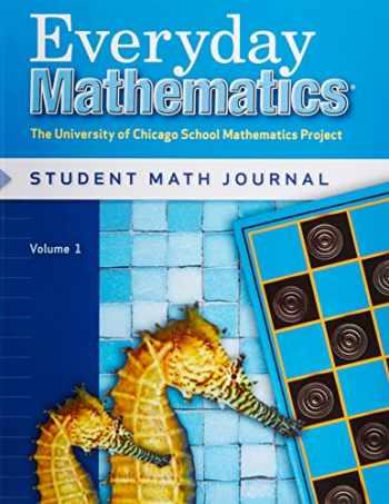 9780076089895-0076089894-Everyday Mathematics Student Math Journal Volume 1 and 2 - Reorder Student Materials Set Grade 2