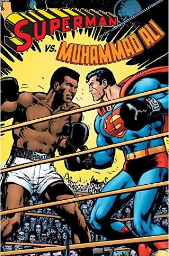 9781401228415-1401228410-Superman vs. Muhammad Ali, Deluxe Edition