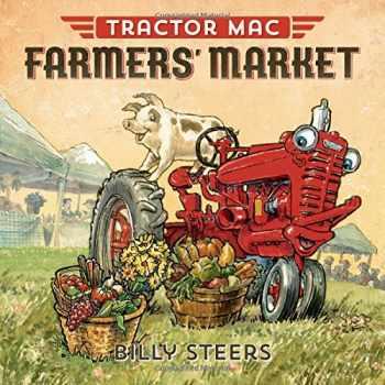 9780374301071-0374301077-Tractor Mac Farmers' Market