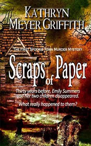 9781514198995-1514198991-Scraps of Paper (Spookie Town Murder Mysteries)