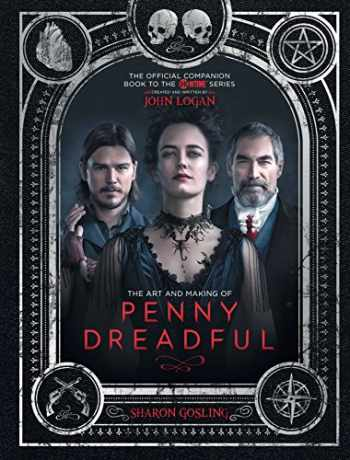 9781783293728-1783293721-The Art and Making of Penny Dreadful