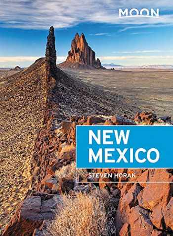 9781640497610-1640497617-Moon New Mexico (Travel Guide)