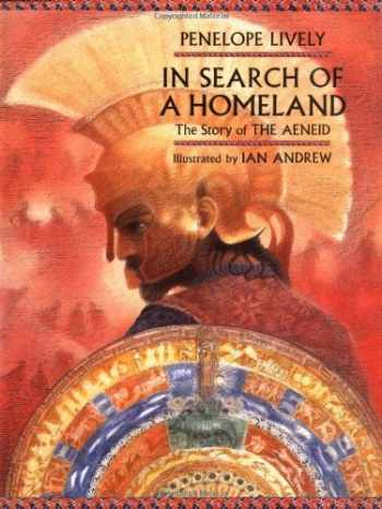 9780385729376-0385729375-In Search of a Homeland: The Story of The Aeneid