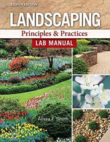 9781337403436-1337403431-Landscaping Principles & Pract