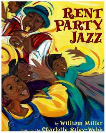 9781600603440-1600603440-Rent Party Jazz