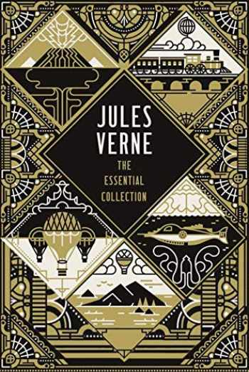 9781631065026-1631065025-Jules Verne: The Essential Collection (Knickerbocker Classics)