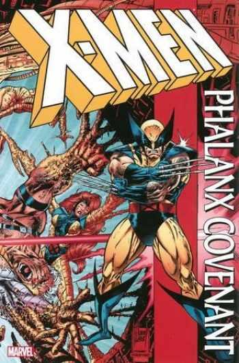 9780785185499-0785185496-X-Men: Phalanx Covenant