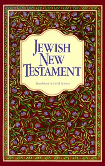 9789653590069-9653590065-The Jewish New Testament: A Translation of the New Testament That Expresses Its Jewishness