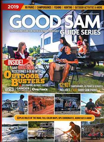 9781937321482-1937321487-The 2019 Good Sam Travel Savings Guide for the RV & Outdoor Enthusiast (Good Sam Guide Series)