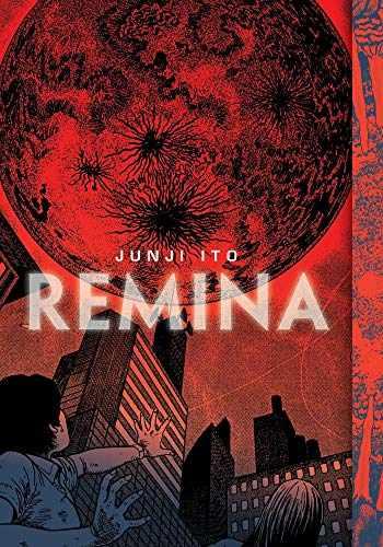 9781974717477-197471747X-Remina (Junji Ito)