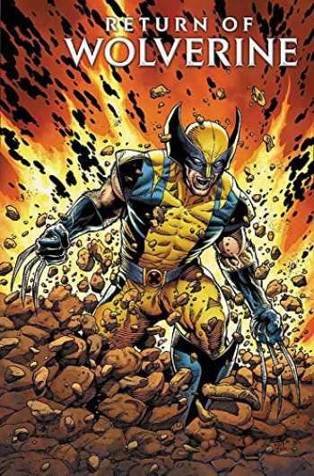 9781302911980-1302911988-Return of Wolverine