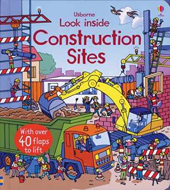 9780794539559-0794539556-Look Inside Construction Sites
