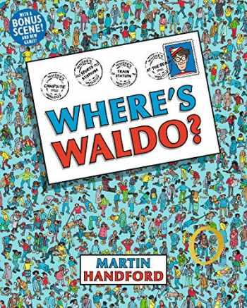 9781536210651-153621065X-Where's Waldo?