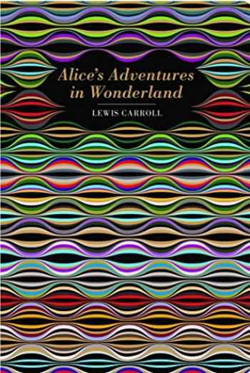 9781912714735-1912714736-Alice's Adventures In Wonderland (Chiltern Classic)