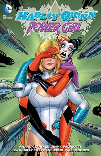 9781401259747-140125974X-Harley Quinn and Power Girl