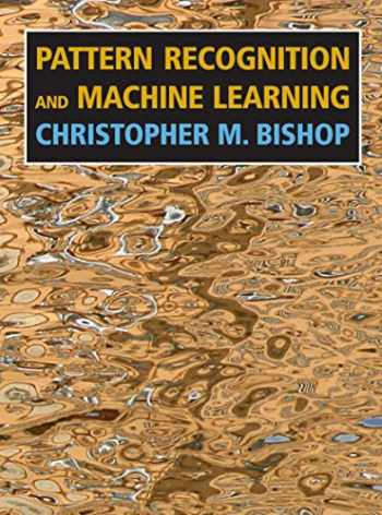 9780387310732-0387310738-Pattern Recognition and Machine Learning (Information Science and Statistics)